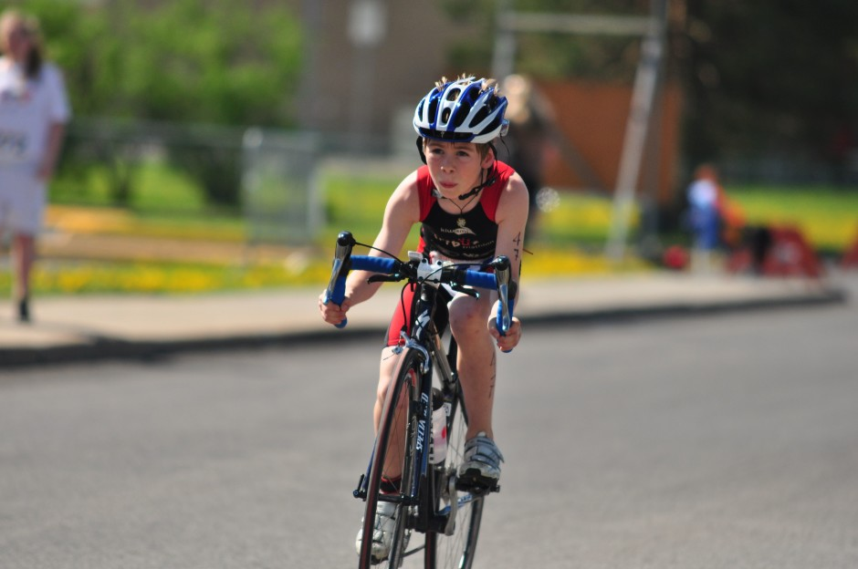 Tribut triathlon scolaire - 09