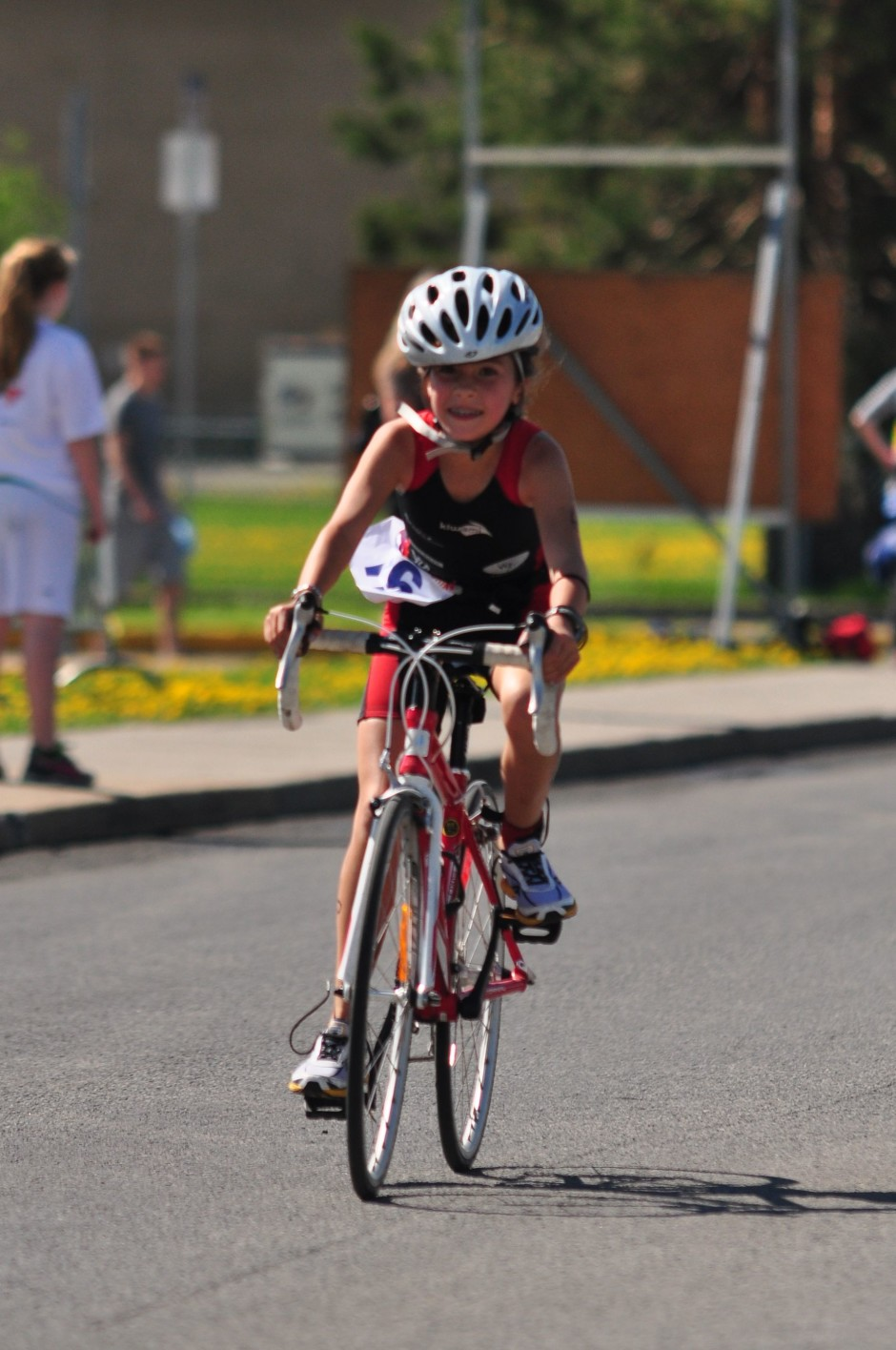 Tribut triathlon scolaire - 11